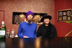 Kozo&Michiko