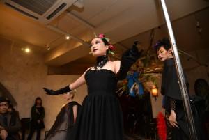 model:Axe  costume:Miwa Kosuge