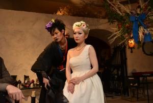 model:Yui&Betty