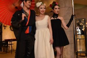 Yui&Betty&Axe