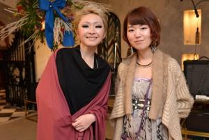 ファッションショーの衣装担当 小菅美和さん